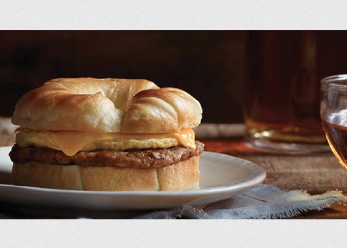 Jimmy Dean Sausage Biscuit